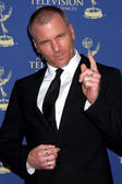 Sean Carrigan — Stockfoto