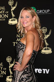 Sharon Case — Stock Photo