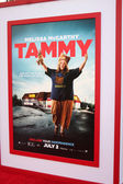 Tammy Poster — Stock Photo