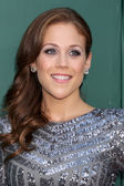 Erin Krakow — Stock Photo