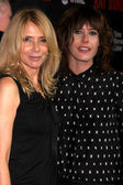 Rosanna Arquette, Katherine Moennig — Stock Photo