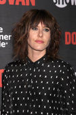 Katherine Moennig — Stock Photo