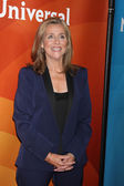 Meredith Vieira — Stock Photo