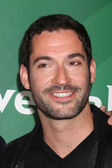 Tom Ellis — Stock Photo