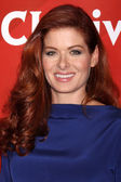 Debra Messing — Stock Photo