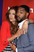Kate Walsh, Tone Bell — 图库照片