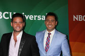 Josh Flagg, Josh Altman — Stock Photo