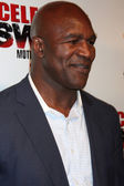 Evander Holyfield — Stock Photo