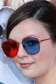 Amber Tamblyn — Stockfoto