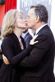 Gracwe Zabriskie, Ray WIse — Foto de Stock