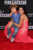 Joyce Giraud — Stock Photo