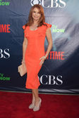 Roma Downey — Stock Photo