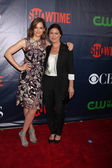 Ruth Wilson, Maura Tierney — Foto Stock