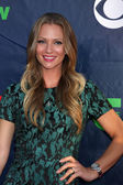 A.J. Cook — Stock Photo