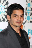 Nicholas Gonzalez — Stock Photo