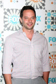 Nick Kroll — Stock Photo