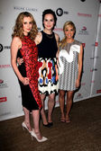 Laura Carmichael, Michelle Dockery, Joanne Froggatt — Photo