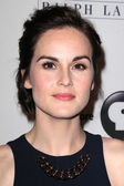Michelle dockery — Stock fotografie