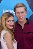 Bella Thorne, Tristan Klier — Stock Photo