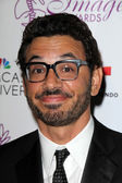 Al madrigal — Foto de Stock