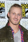 Alexander Ludwig — Stock Photo