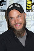 Travis Fimmel — Stock Photo