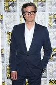 Colin Firth — Stock Photo