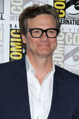 Colin Firth — Stock Photo