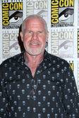 Ron Perlman — Stock Photo