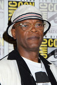 Samuel L. Jackson — Stock Photo