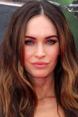 Megan fox — Stockfoto