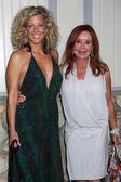 Laura Wright, Jackie Zeman — Stock Photo
