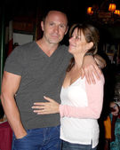 William deVry, Nancy Lee Grahn — Стоковое фото