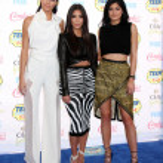 ������, ������: Kendall Jenner Kim Kardashian Kylie Jenner