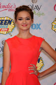 CIara Bravo — Stock Photo