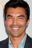 Ian Anthony Dale — Stock Photo