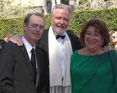 Steve Buscemi, Jon Voight, Margo Martindale — ストック写真