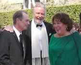 Steve Buscemi, Jon Voight, Margo Martindale — Zdjęcie stockowe