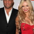 Постер, плакат: Randy Couture Mindy Robinson