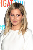 Ashley tisdale — Stockfoto