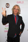 Andy dick — Stockfoto