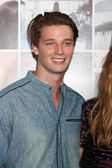 Patrick Schwarzenegger — Stock Photo