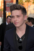 Brooklyn Beckham — Stock Photo