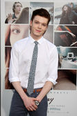 Cameron Monaghan — Stock Photo