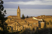 Bossolasco, Italy — Stock Photo