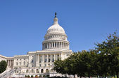 United States Capitol — 图库照片