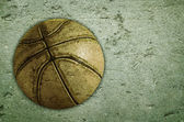 Basketball background — Photo