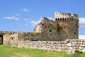 Kalemegdan fortress in Belgrade, Serbia — Stock Photo
