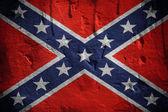 Confederate flag — Stock Photo