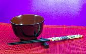Kuchnia chińska — Zdjęcie stockowe